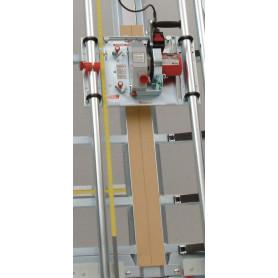 Planche d'appui MDF pour scies à panneaux SSC.
