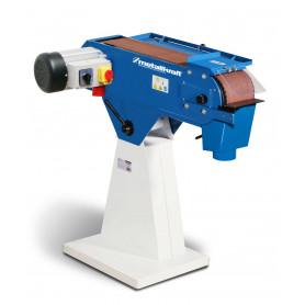 Ponceuse à bande MBSM150-200-2 3x400V
