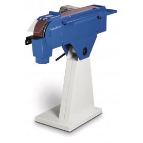 Ponceuse à bande 75x2000 mm - 1x230V