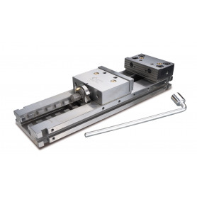 Étau machine modulaire MVSP175x300