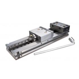 Étau machine modulaire MVSP150x400