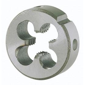 Filières rondes Métrique / MF DIN223