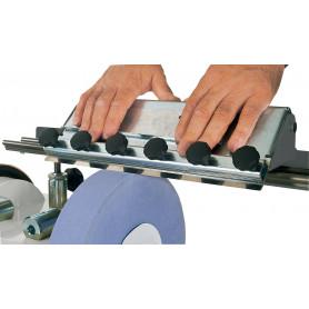 Dispositif de meulage de lames de raboteuse 310 mm NTS255