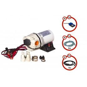 Pack pompe pour AdBlue