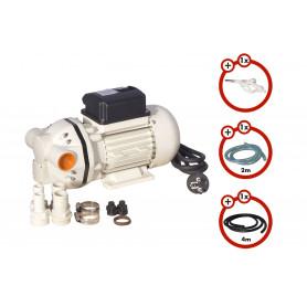 Pack pompe Adblue