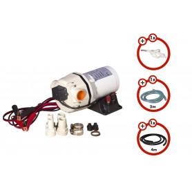 Pack pompe à membrane pour AdBlue avec accessoires