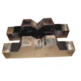 Set de blocs-V pour presses