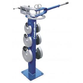 Cintreuse manuelle de tubes ø 25x2mm