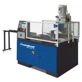 Tronçonneuse verticale commande CNC