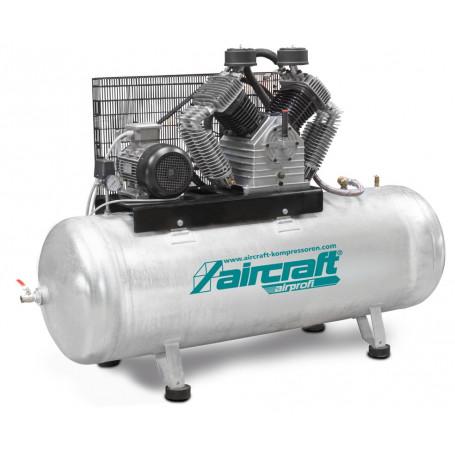 Compresseur 15 bar - 500 l