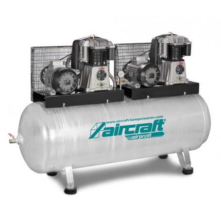 Compresseur à piston 15 bar - 500 l