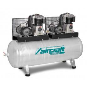 Compresseur à piston 10 bar - 500 l