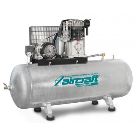 Compresseur à piston 15 bars - 500 l