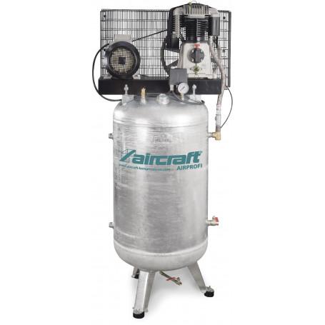Compresseur d'air vertical 10 bar - 270 l