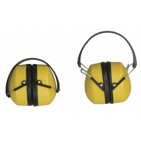 Casque compact anti-bruit