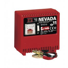Chargeur de batterie portable compact