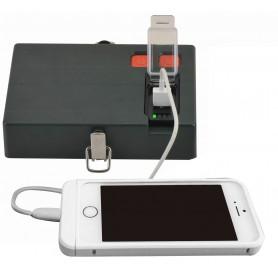 Batterie 4400 mA  pour lampes de chantier FLOW LED WFL30