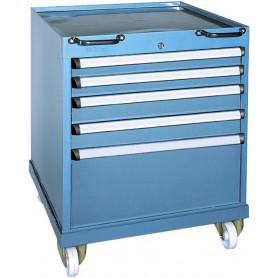 Armoire Mobile 4 tiroirs