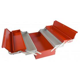 Boîte à outils 5 étages