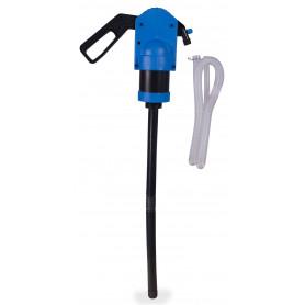 Pompe manuelle adblue, amoniaque et engrais liquides