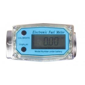 Compteur digital diesel 150l/min