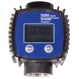 Compteur digital Adblue 100 l/min