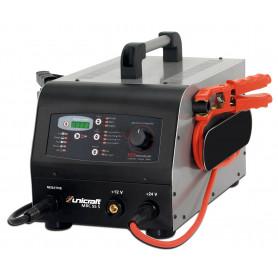 Chargeur/démarreur électronique 12-24 V 50 A