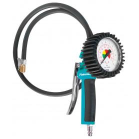 Gonfleur de pneus ø 80 mm 12 Bar