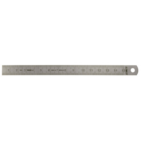 Latte de mesure flexible