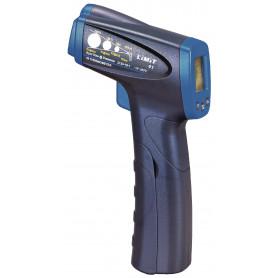 Thermomètre à distance infrarouge sans contact