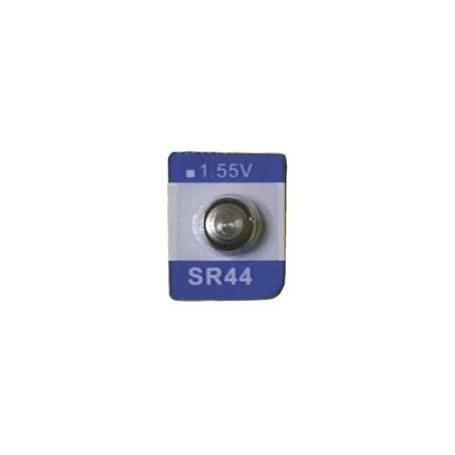 Batterie de réchange 1,5V. LR44 SR44