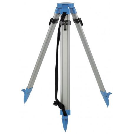 Support trépied en aluminium pour instruments de mesure