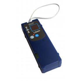 Détecteur laser / récepteur laser jusqu'à 35 m