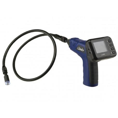 Caméra d'inspection portable 2,4 pouces