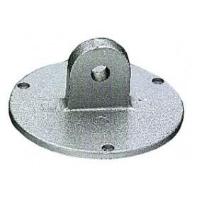 Fixation arrière comparateur diam. 58 mm