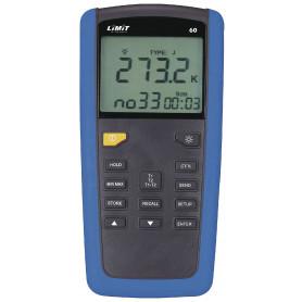 Thermomètre industriel digital -10° à +50°C