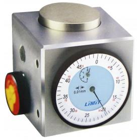 Jauge de mesure magnétique analogique, 50 mm
