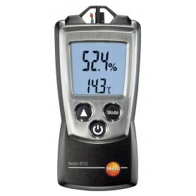 hygro-Thermomètre