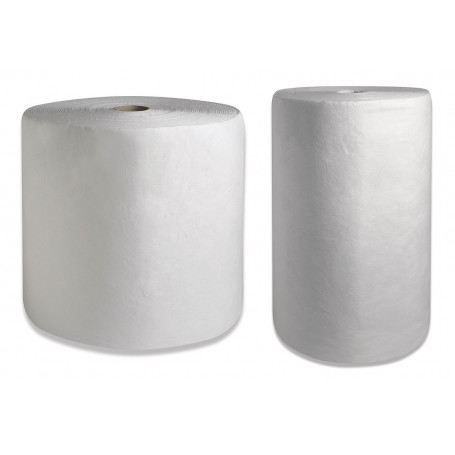 Rouleaux absorbants hydrocarbures