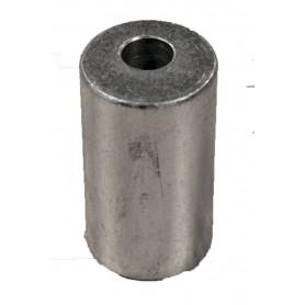 Axe excentrique pour galet plan inférieur