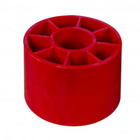 Galet d'appui en PVC