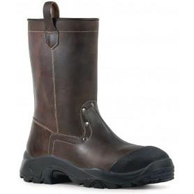 Chaussures de securité soudeur