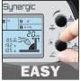 Poste à souder inverter MIG-MAG-FLUX 150A - 1,2 mm