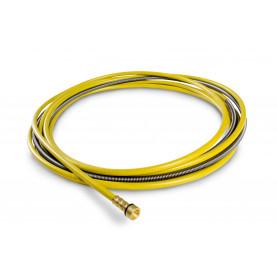 Liner F1.2-1.6 4.5 m pour torche MIG 36KD