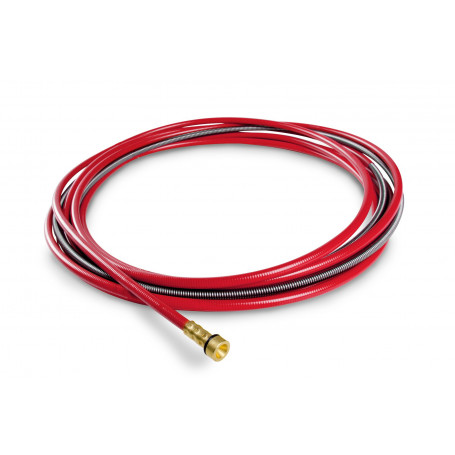 Liner F0.8-1.0 4.5M pour torche MIG 24KD