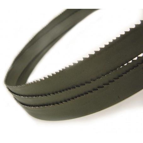 Lames de scie M42 bi-métal - 34x1,10 mm