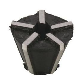 Pinces Rubber flex appareil de taraudage