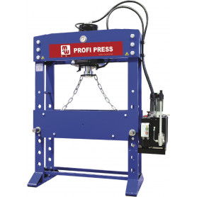 Presse hydraulique 160 t
