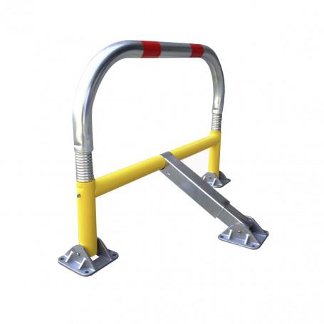 Arceau de parking industriel 970x650 mm