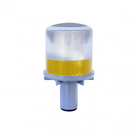 Lampe cône signalisation